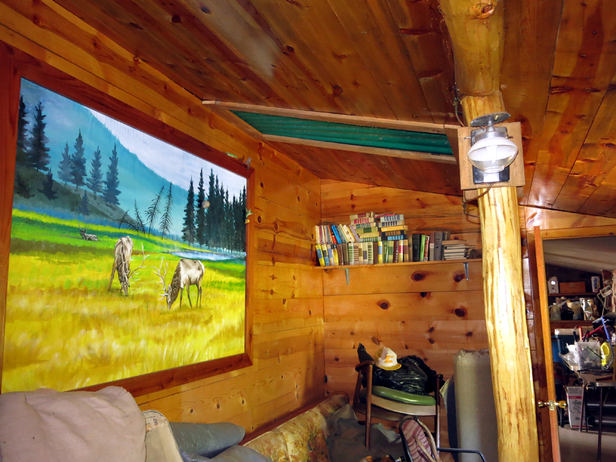 Crested Butte cabin for sale