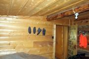 Kebler Pass cabins