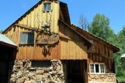 Irwin area cabin