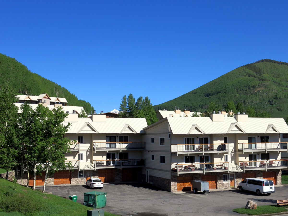 outrun condos crested butte co