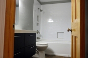 Outrun Bathroom