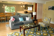 Furnished Outrun Condo Crested Butte