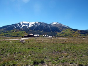 buckhorn ranch crested butte real estate for sale