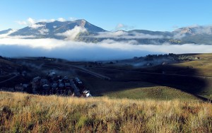 Pitchfork real estate crested butte CO