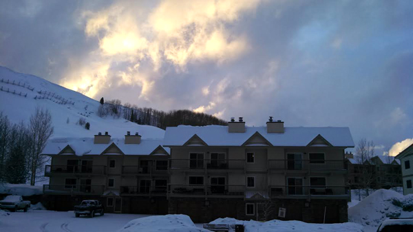 crested butte real estate outrun condominiums