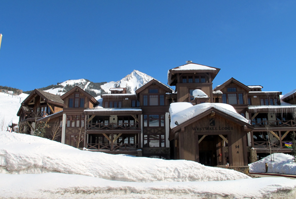 West Wall Condos | Crested Butte, CO