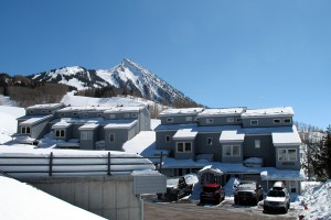 crested mountain condos mount crested butte real estate