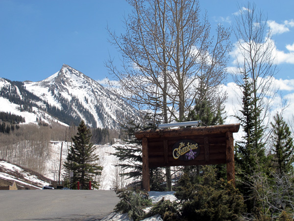 Columbine Condos | Crested Butte, CO