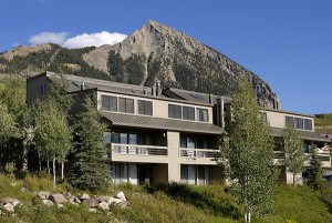 mountain edge condos crested butte