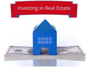 real estate leverage