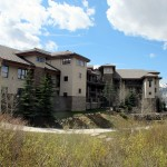 Black Bear Lodge Colorado Crested Butte for sale