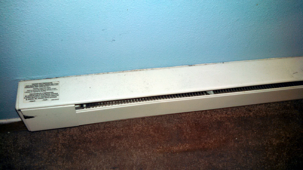 crested butte heating systems electric baseboard