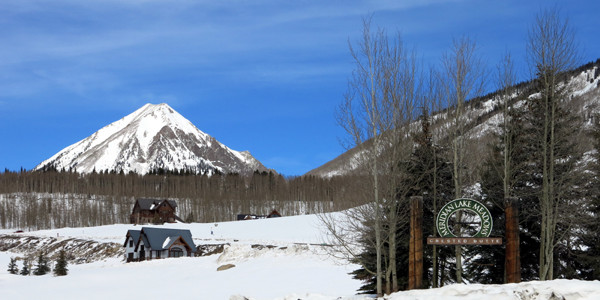Meridian Lake Real Estate For Sale Crested Butte CO