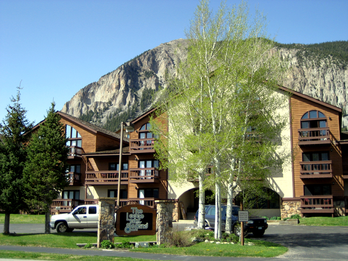 Skyland Lodge condos | Crested Butte, CO