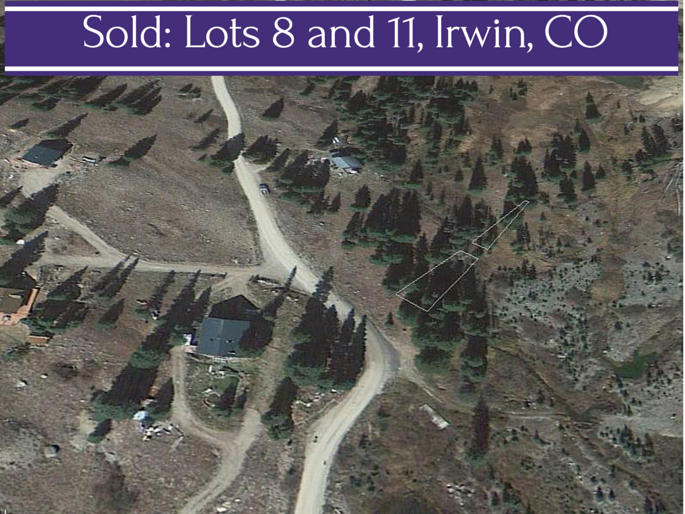 Sold Irwin Property
