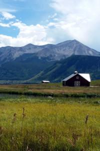 Saddle Ridge Crested Butte real estate