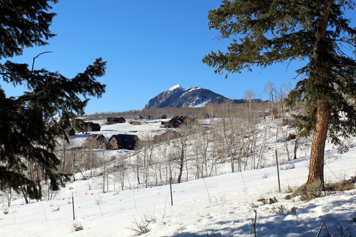 TBD Luisa Lane, Crested Butte South